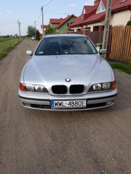 Pilnie sprzedam BMW