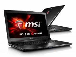 Pilnie sprzedam laptopa gamingowego Msi