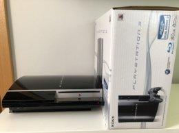 PS3, 80GB, 7 padów +25 gier + najlepsze akcesoria PS3