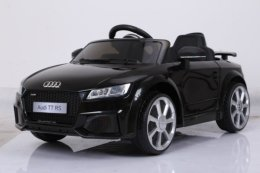 NOWOŚĆ Audi TT RS QUATRO na akumulator