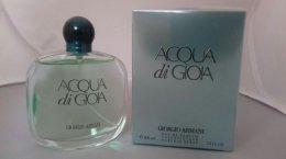 Perfumy giorgio armani ACQUA di GIOIA 100 ml OKAZJA !!!