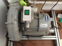 Wentylator bocznokanałowy SC10C 075S