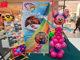 Animator, animacje dla dzieci, urodziny, wesele, chrzciny, pikniki