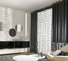 Firany-Zasłony-Dywany-Tapety-Tkaniny-Virtuossi Design-Bytom