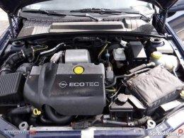 Pompa wtryskowa Opel Zafira Astra Vectra 2.0 DTI, nr. 003, 004