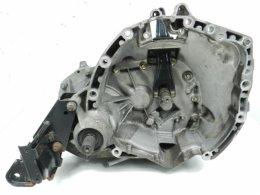 Skrzynia biegów Volvo, Mitsubishi; 1.6 , 1.8 , 2.0  16V,1.8 GDI, 1.9 TD 90KM