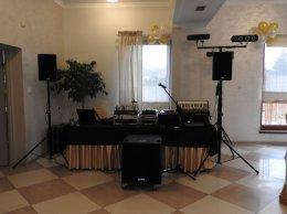 DJ na urodziny 30/40/50/60/70/80, wesela,rocznicę ślubu,Impreza dla Seniora