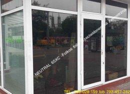 Folie zewnetrzne przeciwsłoneczne bez lustra Neutral 65XC, Neutral 275XC