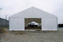 Namioty, hale namiotowe, magazynowe, wiaty, zadaszenia produkcja sprzedaż wynajem