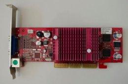 Karta graficzna GF4 MX440 - 64MB - niesprawdzana