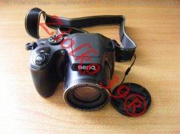 Aparat cyfrowy Benq GH 650 + GRATISY !!!