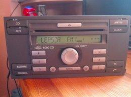 Radio Focus MK2