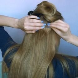 Naturalne włosy doczepiane - (detal i hurt) Poniżej cen producenta!