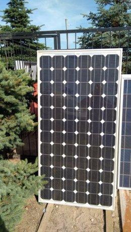 Panele solar world mono175w