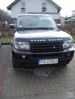Range Rover Sport 2.7 D
