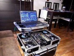 Konsola DJ Denon