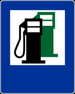 Wydzierżawimy stację paliw