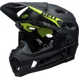 Kask Bell Mips Super DH full face M NOWY