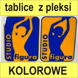 litery, napisy, tablice z pleksi