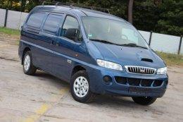 Hyundai H-1 2.5 CRDI Jeden właściciel !!!