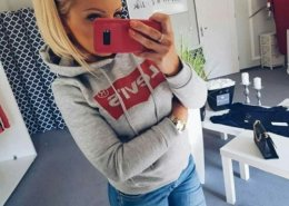 OKAZJA!! Bluza damska Levis Adidas Nike. S-XL. Wyprzedaż!!