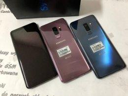 Samsung s9 PLUS Black/Blue/Purple/Gold Sklep Manufaktura ŁÓDŹ 2499zł