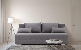 Kanapa ,Sofa pojemnik na pościel funkcja spania PROMOCJA ALASKA