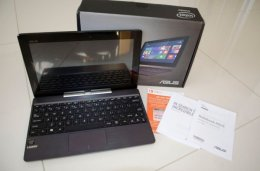 Laptop tablet Asus - Transformer Book T100T, WIN8