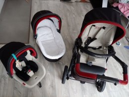 Wózek Peg Perego Book Plus 500