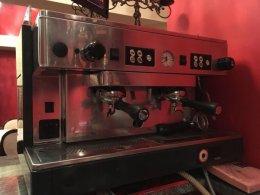 Profesjonalny ekspres do kawy MCE Start