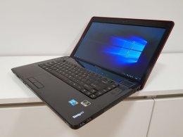 LENOVO i7 8x2.80GHz GeForce GTX240 16GB FulHD 500GB SSD LAPTOP do gier