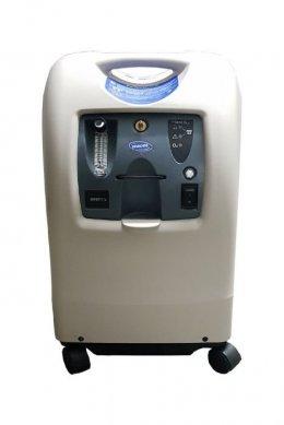 Koncentrator tlenu, wynajem, tlenoterapia 75zł/msc, wysyłka 15zł