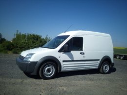 Ford Transit Connect 1.8 Tdci 2008 rok RESOR KLIMA!!