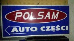 Plafony reklamowe, Aluminiowe - za 25% ceny !!!