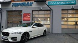 Jaguar XF / R sport / 180KM / OKAZJA!