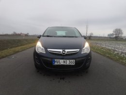 Opel corsa 1.2 Eco Flex Lifting 2011 r