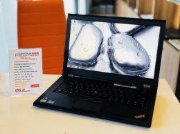 TANI LAPTOP!!! Lenovo ThinkPad T430s stan bardzo dobry dostępny WAWA