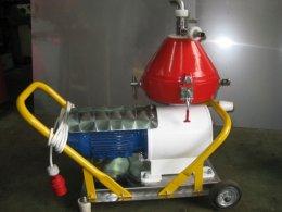 Separator do mleka
