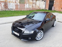 Audi A5 Salon Polska 2.0 TFSI 260KM