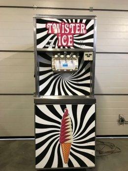 Maszyna 2011r. Automat do lodów TAYLOR 8756
