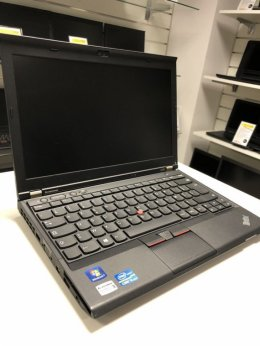 Mega Cena! Lenovo x230 i5 320GB 4GB POLEASINGOWY laptop GWARWNCJA Rok