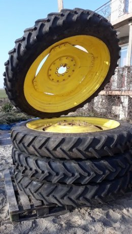 Koła 270/95R38 270/95R54 do JOHN DEERE 6810/6910/6620/6820/6920/6930