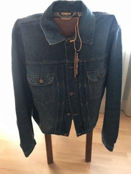 Nowa oryginalna kurtka jeansowa Wrangler