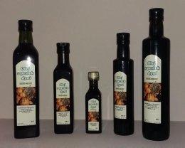 Olej z pestek dyni 0,5 tłoczony w STYRII