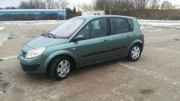 Renault Scenic 2 1,9 dci 2004