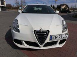 Alfa Romeo Giulietta - bardzo zadbana