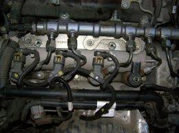 Opel Fiat Wtryski Wtryskiwacze 1.3 CDTI JTD