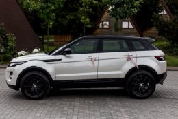 Land range rover evoque 2,2l manual VAT 23% 2015r indus silver