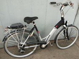 Rower Holenderski Batavus Padova EASY ze wspomaganiem elektrycznym