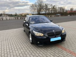 BMW E60 530D M-Sport